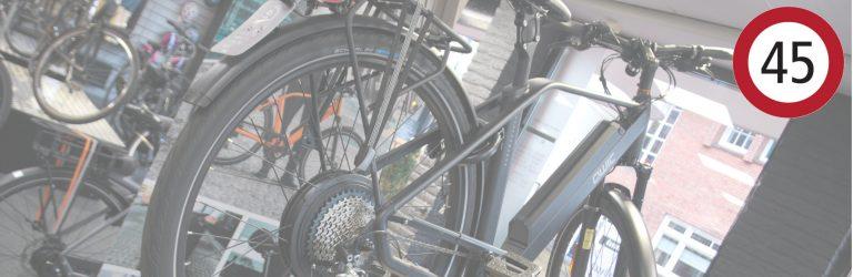 QWIC RD11 Speedbike