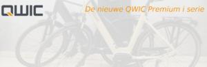 QWIC Premium i serie