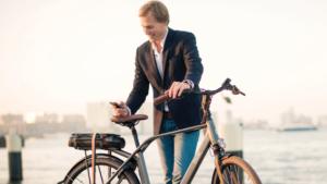 Verlengd! Actie: 5 jaar garantie op QWIC E-bikes!